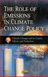 The Role of Emissions in Climate Change Policy, , 1617289868