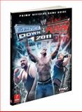 WWE Smackdown V RAW 2011, Bryan Dawson, 0307889866