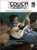 The Couch Potato Guitar Workout, Greg Horne, 0739069861