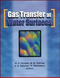 Gas Transfer at Water Surfaces, Donelan, Mark A., 0875909868