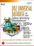DB2 Universal Database in the Solaris Operating Environment, Shirai, Tetsuya and Michel, Rodolphe, 0130869864