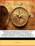 Abridged Grammars of the Languages of the Cuneiform Inscriptions, George Bertin, 1143709861