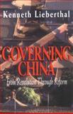Governing China 9780393969870