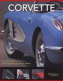 Corvette, Tom Benford, 0760329877