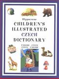 Children's Illustrated Czech Dictionary, Hippocrene Books Staff, 0781809878