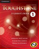 Touchstone Level 1 Student's Book, Michael McCarthy and Jeanne McCarten, 1107679877