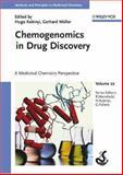 Chemogenomics in Drug Discovery 9783527309870
