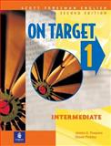 Scott Foresman English Bk. 1 : On Target 1, Pinkley, Diane and Purpura, James E., 0201579871