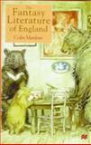 The Fantasy Literature of England 9780312219871