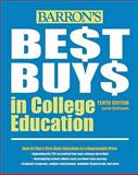 Best Buys in College Education 2009, Lucia Solórzano, 0764139878