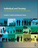 Self and Society, Katherine Novak and Elizabeth Crawford, 0415889871