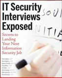 IT Security Interviews Exposed, Chris Butler and Russ Rogers, 0471779873