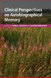Clinical Perspectives on Autobiographical Memory, , 1107039878