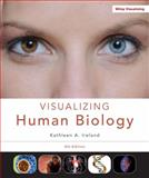 Visualizing Human Biology 9781118169872