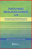 Moving Boundaries VII : Computational Modelling of Free and Moving Boundary Problems, A. A. Mammoli, C. A. Brebbia, 1853129879