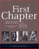 First Chapter, Don Denton, 0920159877