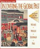 Discovering the Global Past : A Look at the Evidence, , 0395699878