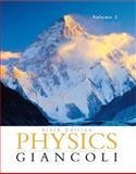 Physics Vol. 2 : Principles with Applications, Giancoli, Douglas C., 0321569873