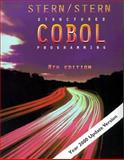 Structured Cobol Programming : Year 2000 Version, Stern, Nancy B. and Stern, Robert A., 0471299871
