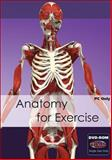 Anatomy for Exercise, Primal Pictures, 1904369871