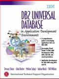 DB2 Universal Database in Application Environments, Cook, Jonathan and Harbus, Robert, 0130869872