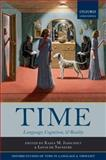 Time: Language, Cognition and Reality, Saussure, Louis de, 0199589879