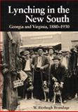 Lynching in the New South 9780252019876