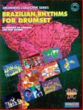 Brazilian Rhythms for Drumset, Alfred Garson and Duduka Da Fonseca, 0769209874
