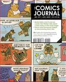 The Comics Journal #297, Gary Groth, 1560979879
