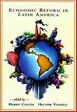 Economic Reform in Latin America, Costin, Harry and Vanolli, Hector, 0030179874