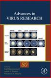 Advances in Virus Research, , 0123859875