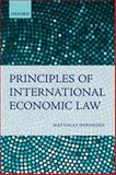Principles of International Economic Law, Herdegen, Matthias, 0199579873