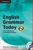 English Grammar Today, Ronald Carter and Geraldine Mark, 0521149878