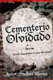Cementerio Olvidado, Michael Adorno, 1463329873