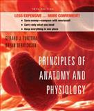 Principles of Anatomy and Physiology with Atlas and registration card Binder Ready Version, Tortora, Gerard J. and Derrickson, Bryan H., 0470279877