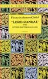 """""""Lord Randal"""" and Other British Ballads, Francis James Child, 0486289877"""