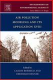 Air Pollution Modeling and Its Application XVIII, , 044452987X