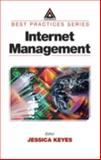 Internet Management, Jessica Keyes, 0849399874
