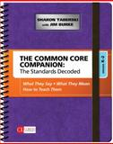 The Common Core Companion 1st Edition