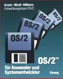 Os/2 Für Anwender und Systementwickler, Krantz, Jeffrey I., 366301987X
