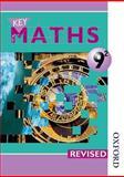Key Maths 9/2, David Baker and Paul Hogan, 0748759883