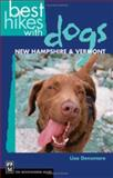 New Hampshire and Vermont, Lisa Densmore and Mountaineers Books Staff, 0898869889