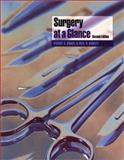 Surgery at a Glance, Grace, P. A. and Borley, Neil R., 0632059885