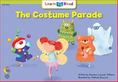 The Costume Parade, Rozanne Lanczak Williams, 0916119882