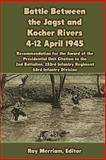 Battle Between the Jagst and Kocher Rivers 4-12 April 1945, Ray Merriam, 1470049880