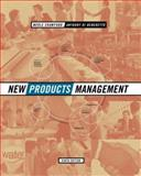 New Products Management, Crawford, Merle C. and Di Benedetto, Anthony, 0073529885