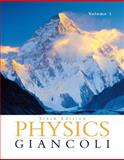 Physics Vol. 1, Chapters 1-15 : Principles with Applications, Giancoli, Douglas C., 0321569881