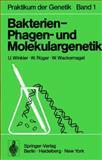 Bakterien-, Phagen- und Molekulargenetik, Winkler, U. and Rüger, W., 3540059881