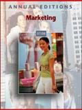 Annual Editions : Marketing 07/08, Richardson, John E., 0073379883