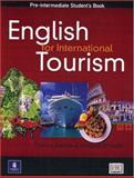 Course Book, Low-Intermediate, English for International Tourism, O'Keeffe, Margaret and Dubicka, Iwonna, 0582479886
